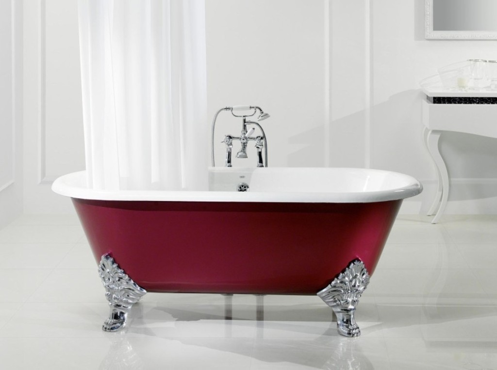 35-Magnificent-Dazzling-Bathtub-Designs-2015-8 45 Magnificent & Dazzling Bathtub Designs 2017