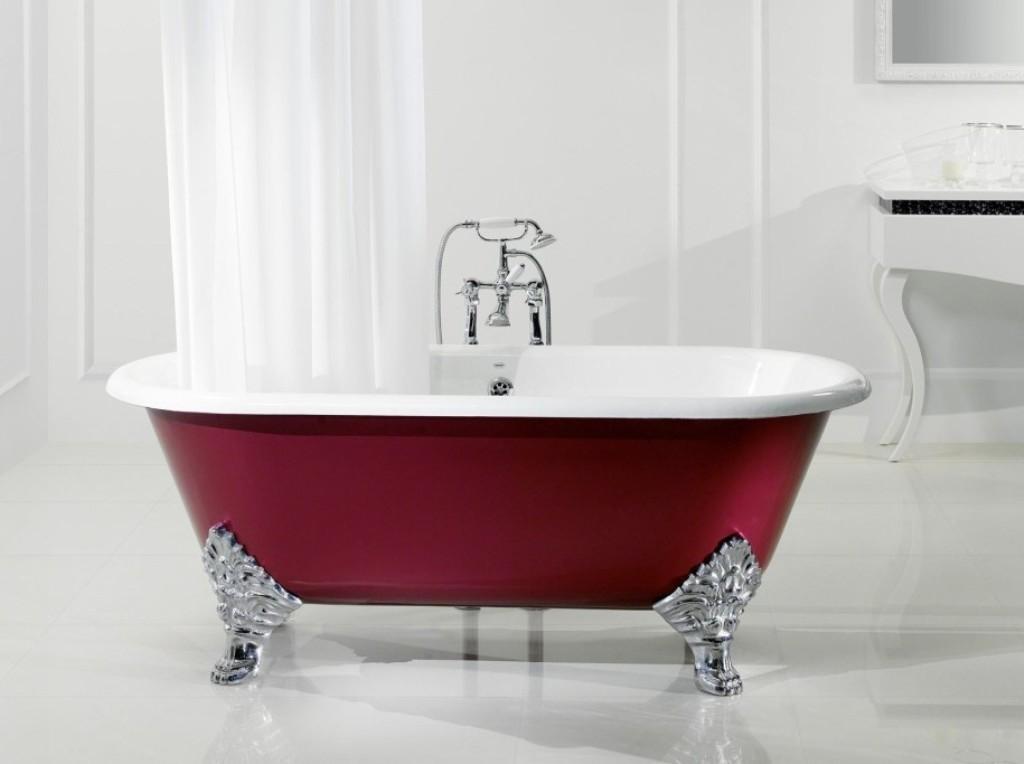 35-Magnificent-Dazzling-Bathtub-Designs-2015-8 45+ Magnificent & Dazzling Bathtub Designs