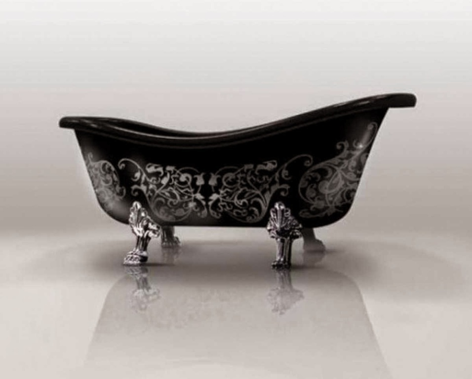 35-Magnificent-Dazzling-Bathtub-Designs-2015-9 45 Magnificent & Dazzling Bathtub Designs 2017