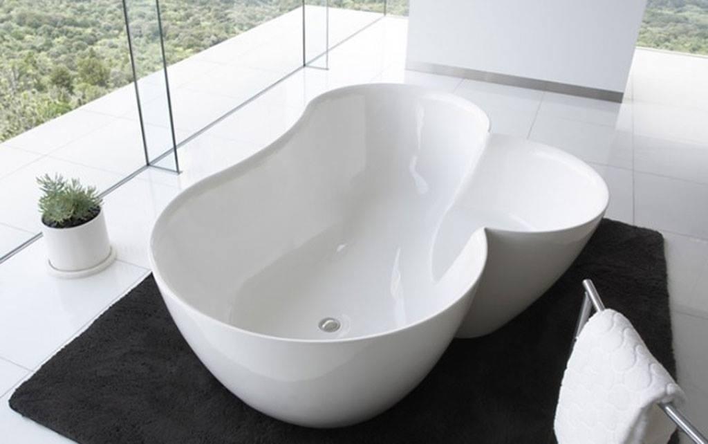 35-Magnificent-Dazzling-Bathtub-Designs-2015 45+ Magnificent & Dazzling Bathtub Designs 2019