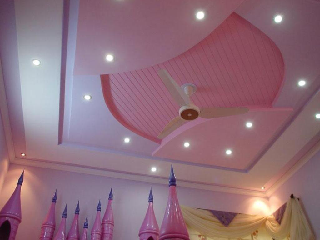 35-Magnificent-Dazzling-Ceiling-Design-Ideas-for-Kids-2015-10 36 Magnificent & Dazzling Ceiling Design Ideas for Kids 2017
