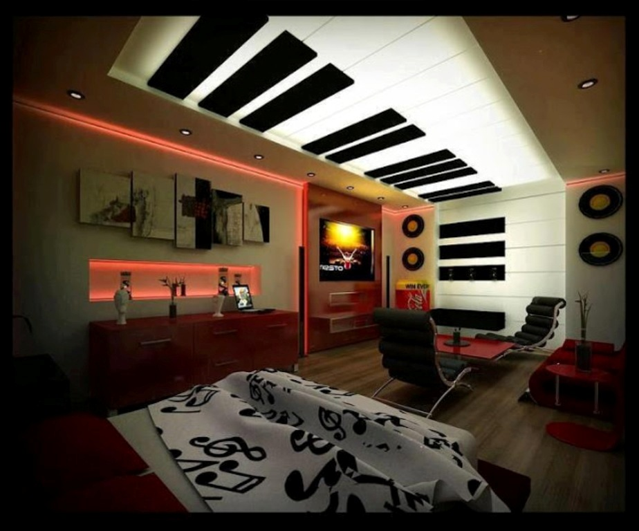 35-Magnificent-Dazzling-Ceiling-Design-Ideas-for-Kids-2015-13 36 Magnificent & Dazzling Ceiling Design Ideas for Kids