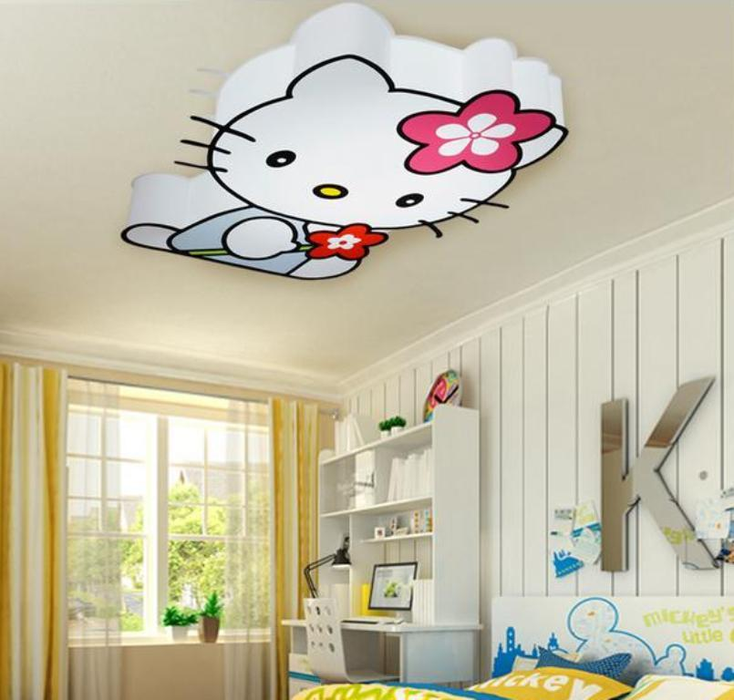 35-Magnificent-Dazzling-Ceiling-Design-Ideas-for-Kids-2015-21 36 Magnificent & Dazzling Ceiling Design Ideas for Kids 2017