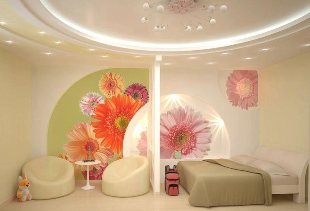 35-Magnificent-Dazzling-Ceiling-Design-Ideas-for-Kids-2015-23 36 Magnificent & Dazzling Ceiling Design Ideas for Kids 2019