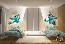 Photo of 36 Magnificent & Dazzling Ceiling Design Ideas for Kids