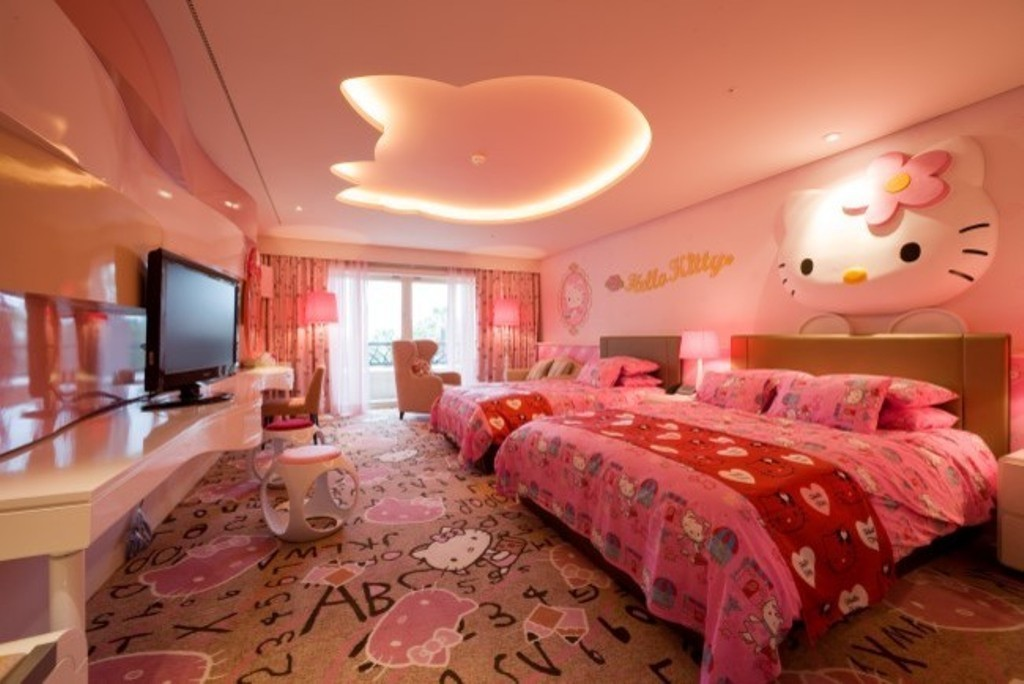 35-Magnificent-Dazzling-Ceiling-Design-Ideas-for-Kids-2015-34 36 Magnificent & Dazzling Ceiling Design Ideas for Kids