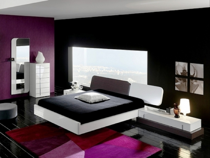 35-Marvelous-Fascinating-Bedroom-Design-Ideas-2015-1 41+ Marvelous & Fascinating Bedroom Design Ideas 2019
