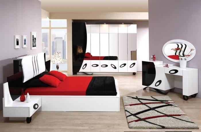 35-Marvelous-Fascinating-Bedroom-Design-Ideas-2015-14 41+ Marvelous & Fascinating Bedroom Design Ideas