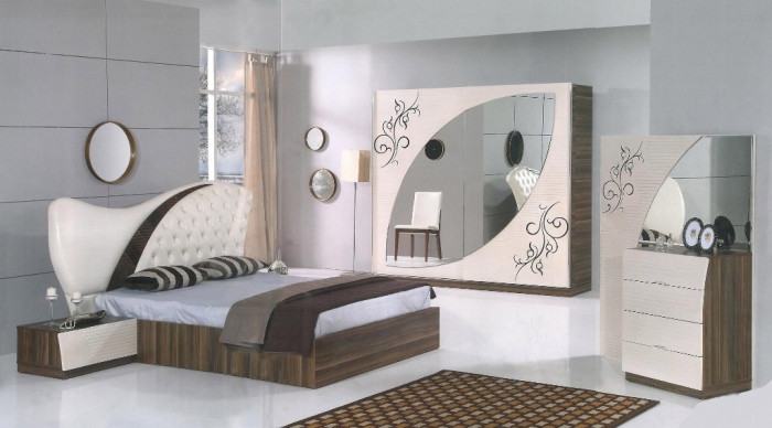 35-Marvelous-Fascinating-Bedroom-Design-Ideas-2015-15 41+ Marvelous & Fascinating Bedroom Design Ideas 2019