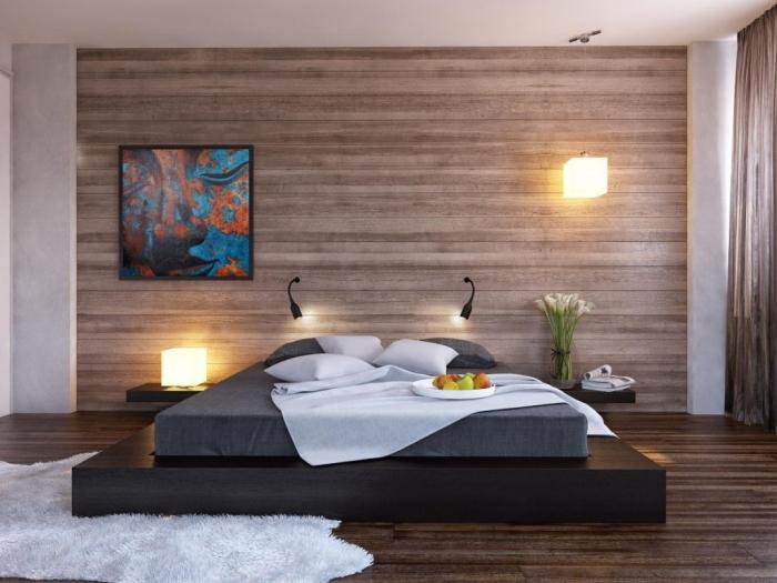 35-Marvelous-Fascinating-Bedroom-Design-Ideas-2015-17 41+ Marvelous & Fascinating Bedroom Design Ideas 2019