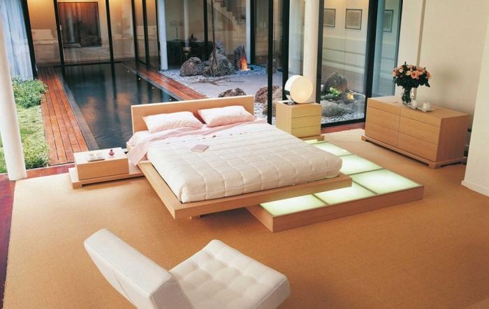 35-Marvelous-Fascinating-Bedroom-Design-Ideas-2015-18 41+ Marvelous & Fascinating Bedroom Design Ideas 2019