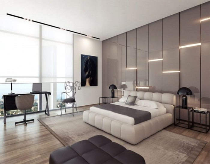35-Marvelous-Fascinating-Bedroom-Design-Ideas-2015-2 41+ Marvelous & Fascinating Bedroom Design Ideas 2019