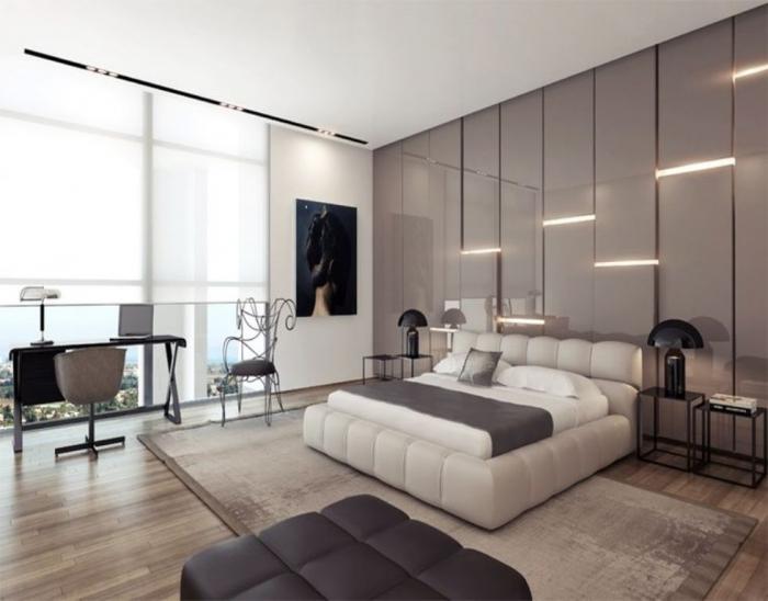 35-Marvelous-Fascinating-Bedroom-Design-Ideas-2015-2 41+ Marvelous & Fascinating Bedroom Design Ideas