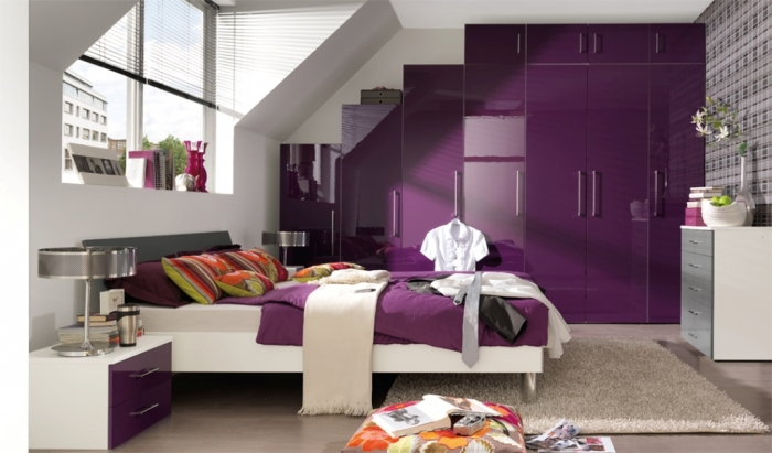 35-Marvelous-Fascinating-Bedroom-Design-Ideas-2015-26 41+ Marvelous & Fascinating Bedroom Design Ideas 2019