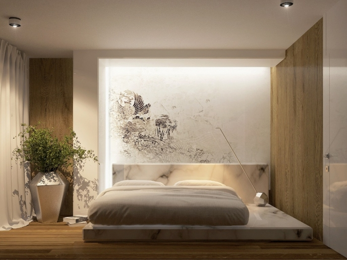 35-Marvelous-Fascinating-Bedroom-Design-Ideas-2015-32 41+ Marvelous & Fascinating Bedroom Design Ideas 2019