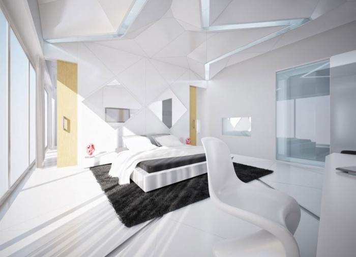 35-Marvelous-Fascinating-Bedroom-Design-Ideas-2015-33 41+ Marvelous & Fascinating Bedroom Design Ideas 2019