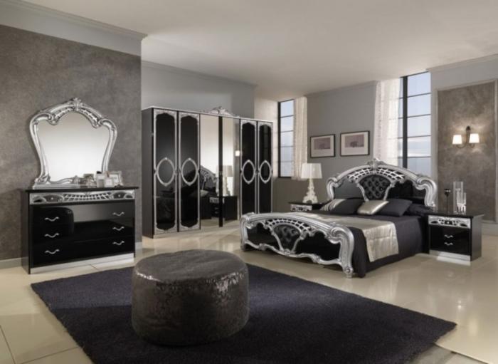 35-Marvelous-Fascinating-Bedroom-Design-Ideas-2015-6 41+ Marvelous & Fascinating Bedroom Design Ideas 2019