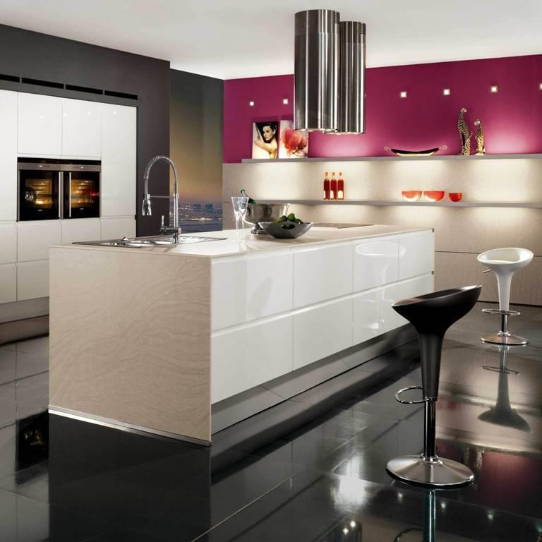 35-Stunning-Fabulous-Kitchen-Design-Ideas-2015-11 40 Stunning & Fabulous Kitchen Design Ideas 2017