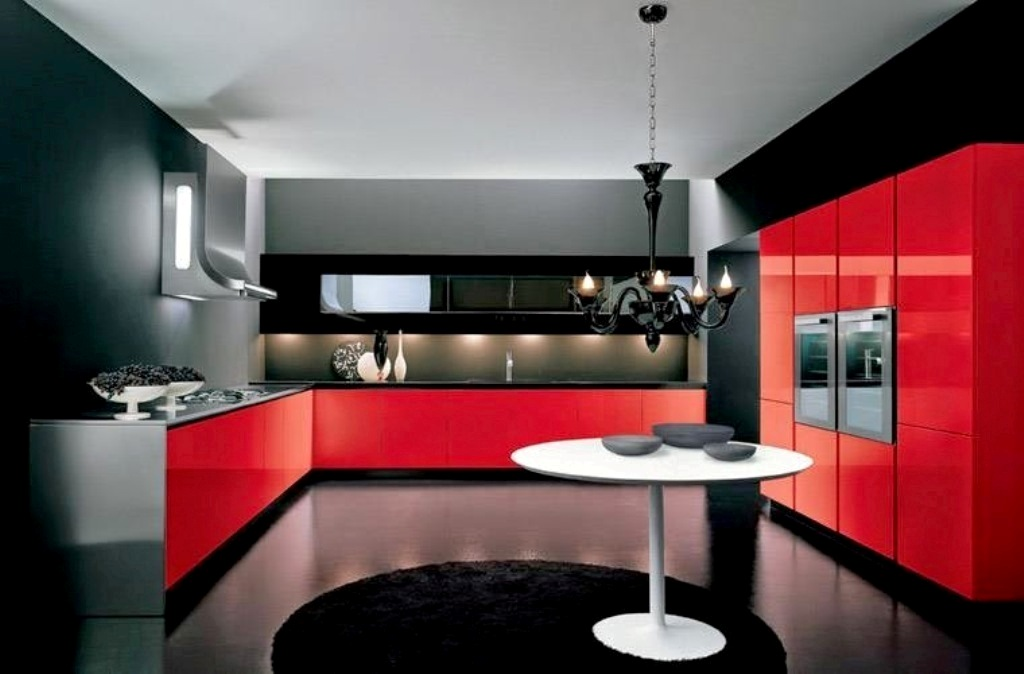 35-Stunning-Fabulous-Kitchen-Design-Ideas-2015-15 40+ Stunning & Fabulous Kitchen Design Ideas 2019