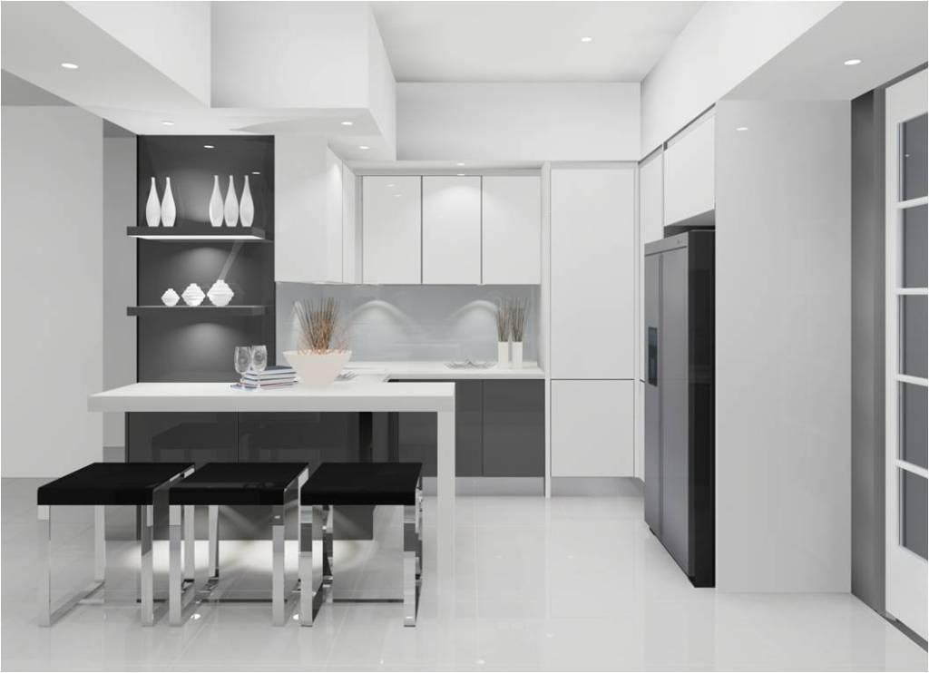 35-Stunning-Fabulous-Kitchen-Design-Ideas-2015-19 40 Stunning & Fabulous Kitchen Design Ideas 2017