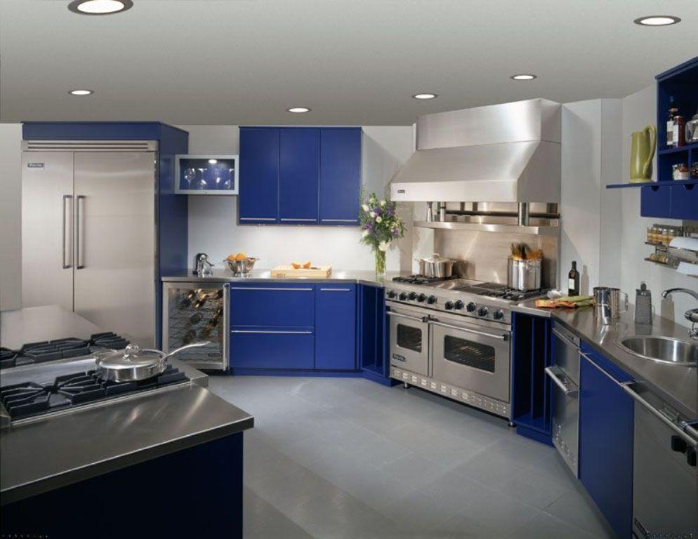 35-Stunning-Fabulous-Kitchen-Design-Ideas-2015-28 40+ Stunning & Fabulous Kitchen Design Ideas