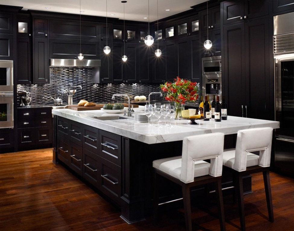35-Stunning-Fabulous-Kitchen-Design-Ideas-2015-34 40+ Stunning & Fabulous Kitchen Design Ideas 2019