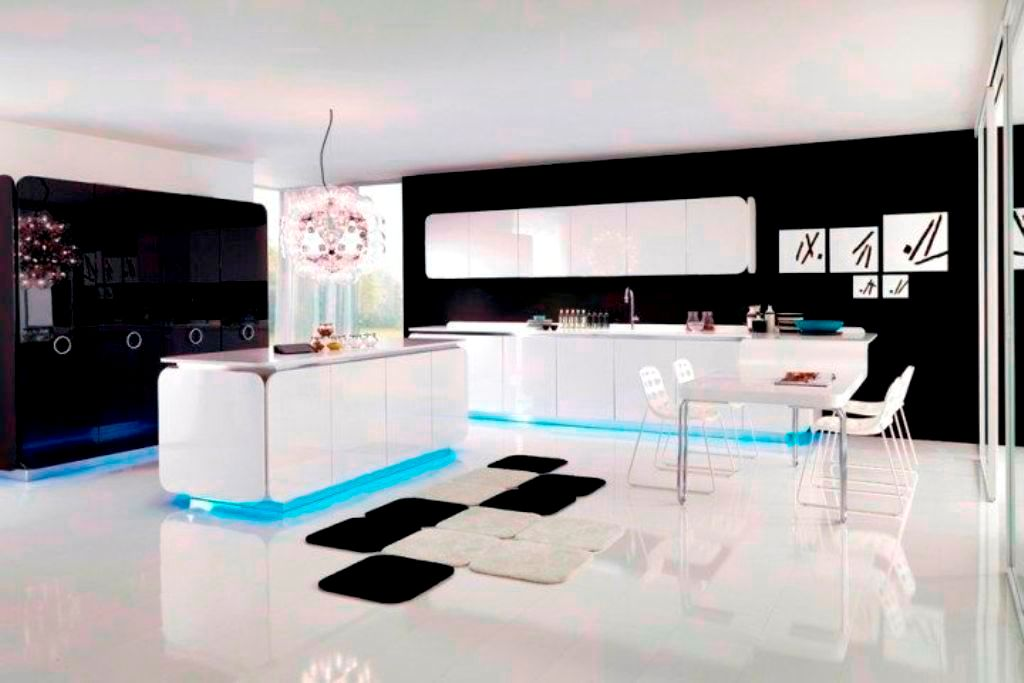 35-Stunning-Fabulous-Kitchen-Design-Ideas-2015-41 40+ Stunning & Fabulous Kitchen Design Ideas 2019