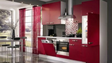 Photo of 40+ Stunning & Fabulous Kitchen Design Ideas 2019