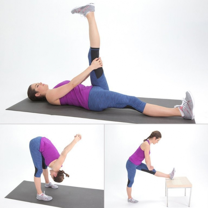 5-Easy-Hamstring-Stretches How Can I Jump Higher?