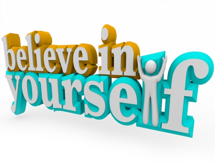 Believe_In_Yourself How Can I Know My Future?
