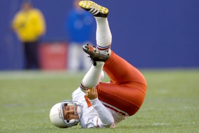 Bill-Gramática Top 10 Stupidest Players in Sports