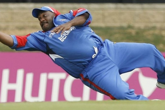 Dwayne-Leverock1 Top 10 Most Astonishing & Unexpected Sporting Heroes
