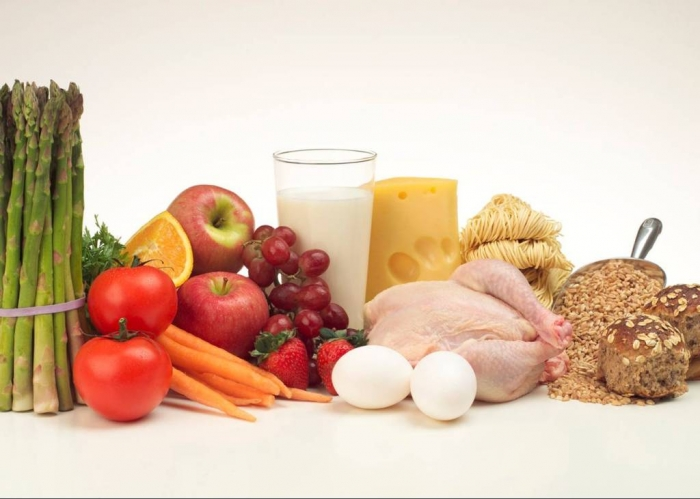 Healthy-Foods How Can I Run Faster?