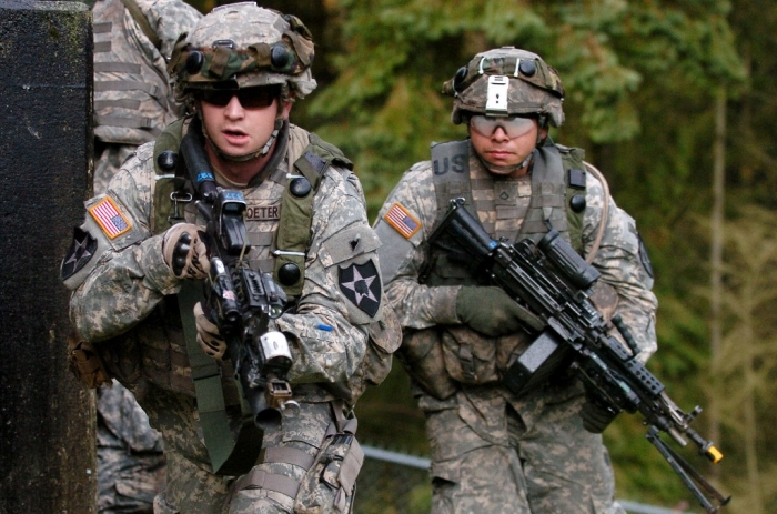 How-Can-I-Join-the-Army-16 How Can I Join the Army?