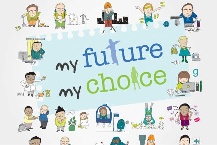 How-Can-I-Know-My-Future.. How Can I Know My Future?