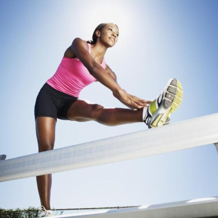 Keep-stretching-daily How Can I Run Faster?
