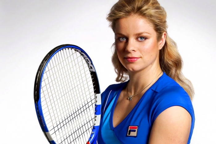 Kim-Clijsters1 Top 10 Most Astonishing & Unexpected Sporting Heroes