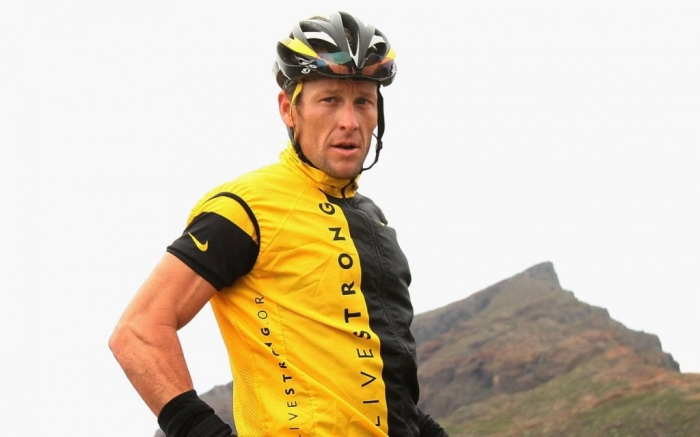 Lance-Armstrong1 Top 10 Most Astonishing & Unexpected Sporting Heroes