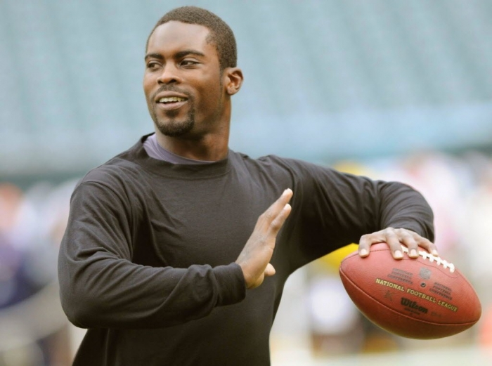 Michael-Vick Top 10 Stupidest Players in Sports