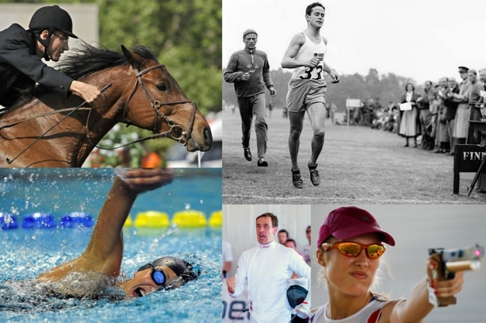 Top-10-Sports-that-Should-Not-Be-in-the-Olympics-10 Top 10 Sports that Should Not Be in the Olympics