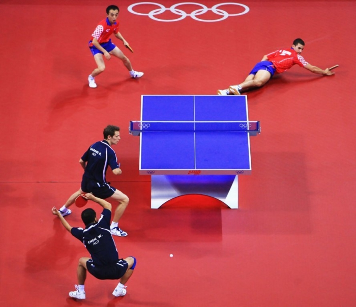 Top-10-Sports-that-Should-Not-Be-in-the-Olympics-14 Top 10 Sports that Should Not Be in the Olympics
