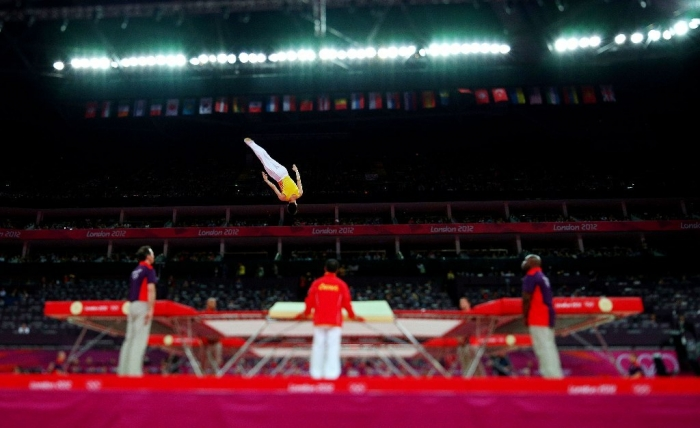Top-10-Sports-that-Should-Not-Be-in-the-Olympics-15 Top 10 Sports that Should Not Be in the Olympics