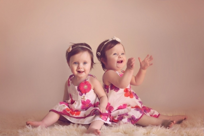 What is the percentage of having twins using clomid