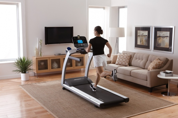 Use-a-treadmill How Can I Run Faster?