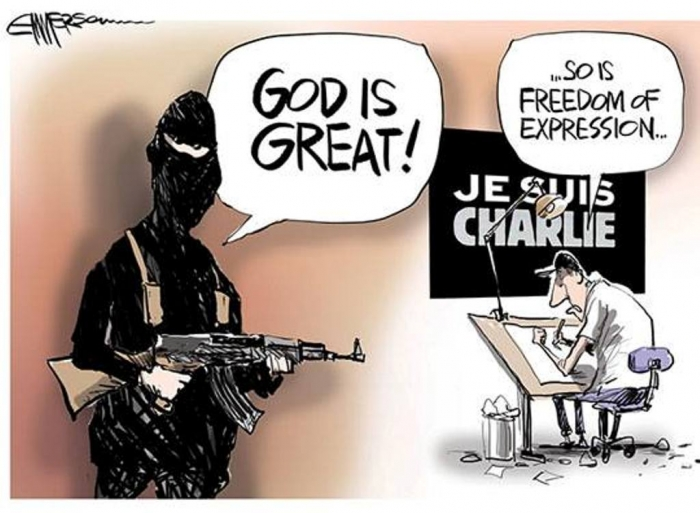 Who-Is-Responsible-for-the-Charlie-Hebdo-Massacre-8 Who Is Responsible for the Charlie Hebdo Massacre????