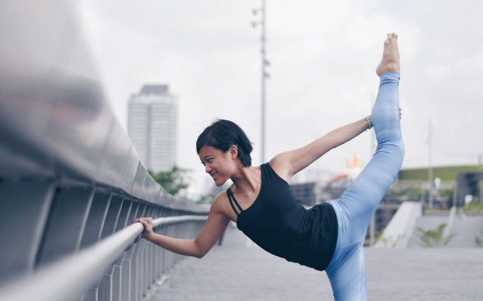 Yoga-and-Running-How-Angeline-Yeo-Finds-True-Bliss-by-Combining-the-Two-2 How Can I Run Faster?