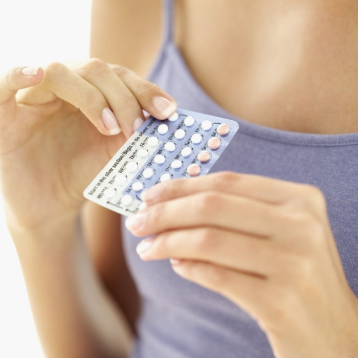 Your-Birth-Control-Pills-Safe How Can I Increase My Chances of Having Twins?