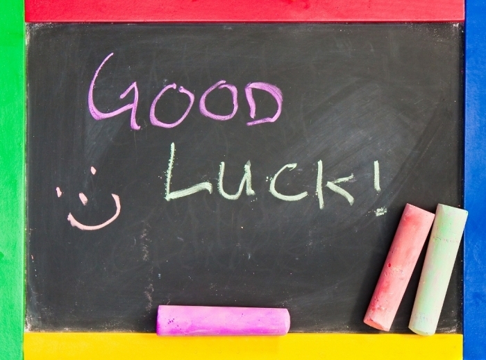 bigstock-Good-Luck-25485710 How Can I Increase My Chances of Having Twins?