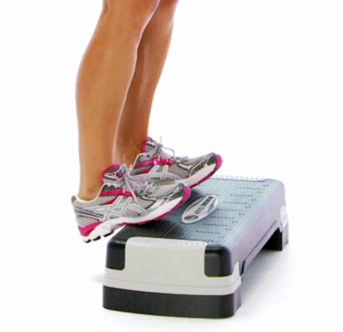 calf-on-a-step How Can I Jump Higher?