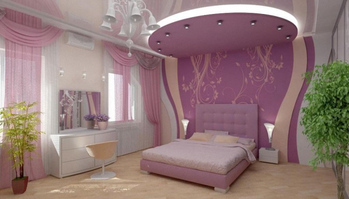curtain-design-ideas-2015 40+ Amazing & Stunning Curtain Design Ideas 2019